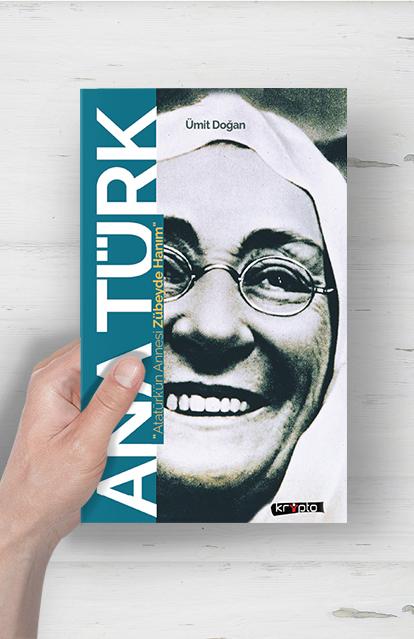 ANA TÜRK - Atatürk'ün Annesi Zübeyde Hanım