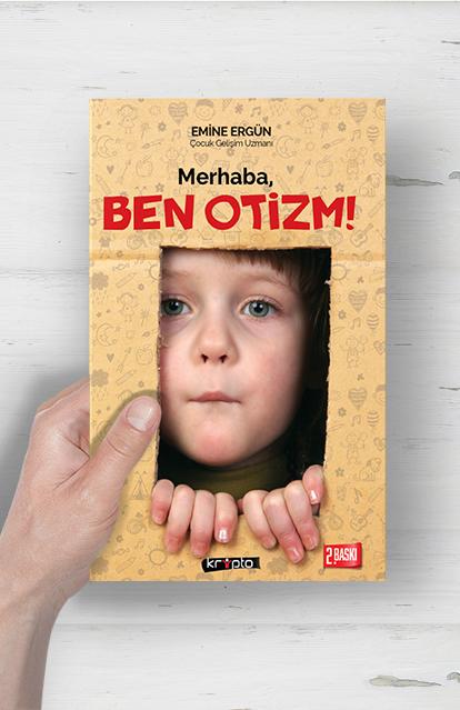 MERHABA BEN OTİZM